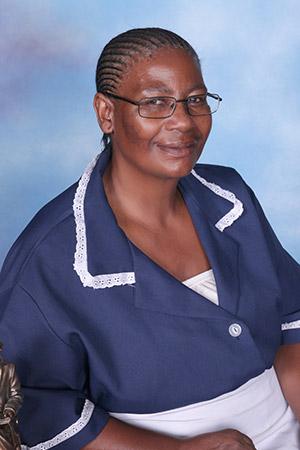 Josephine Matabe
