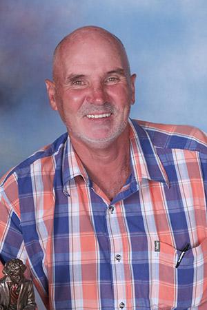 Billy van Jaarsveld