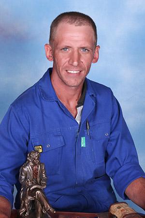 Willie Guthrie