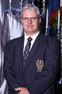 Dr. Danie Hoffman