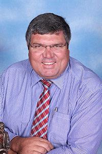 Mnr Charles Miller